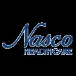 Nasco Healthcare Logo